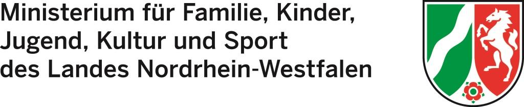Ministerium für Familie, Kinder, Jugend, Kultur und Sport NRW